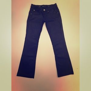 Miss Sixty Collection women's 29 bootcut jeans